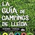CAMPINGS DE LLEIDA LANZA SU GUÍA TURÍSTICA PARA NO PERDERSE NADA DEL PIRINEO DE LLEIDA