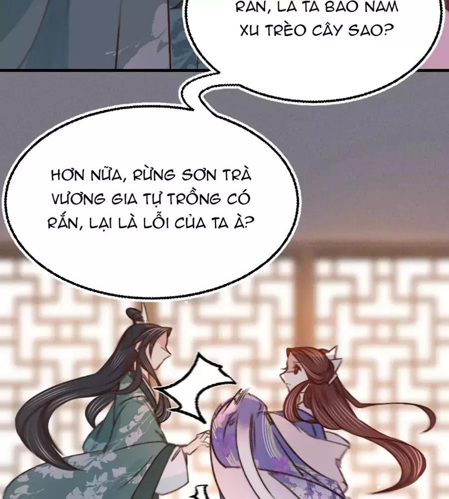 Phượng Hoàn Triều: Vương Gia Yêu Nghiệt Xin Tránh Đường Chapter 18 - Trang 43