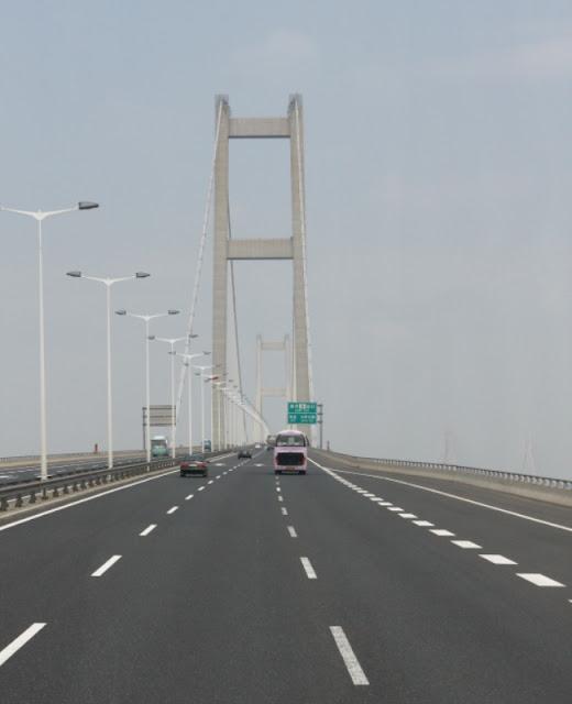 quinta maior ponte do mundo