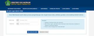 https://madrasah.kemenag.go.id/sibospintar/web/login Alamat Website SIBOS PINTAR