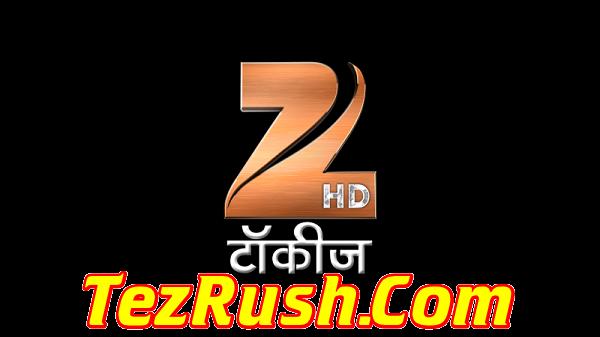 Zee Talkies HD TV Channel Official Logo 2018 TezRush