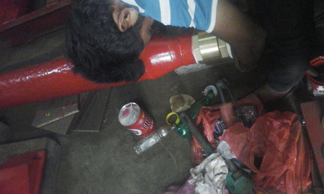 Jasa Perbaikan Pipa Hydrant yang Rusak dengan yang baru