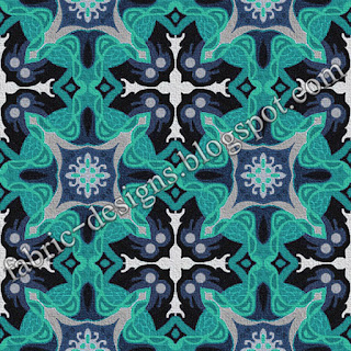 Pattern and Designs for Fabrics