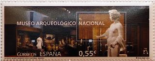 MUSEO ARQUELÓGICO NACIONAL