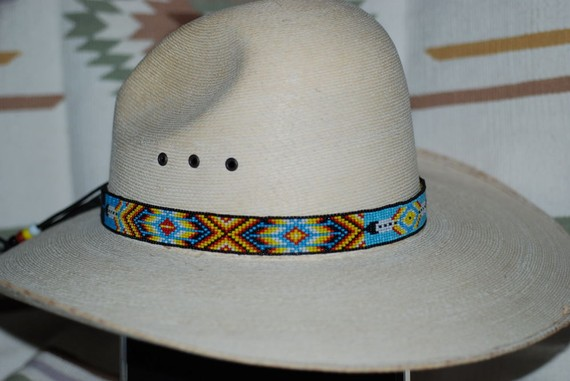 Etsy Gift Guide  Hat Bands for the Men in Your Life!  39e64ddbfbb