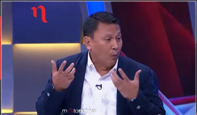 Sindiran Mardani untuk Pemerintah yang Pusing Sama Tagar