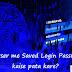 Browser me Saved login Password kaise dekhe?