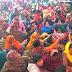 रतनपुर में श्रीमद भागवत महापुराण कथा का आयोजन