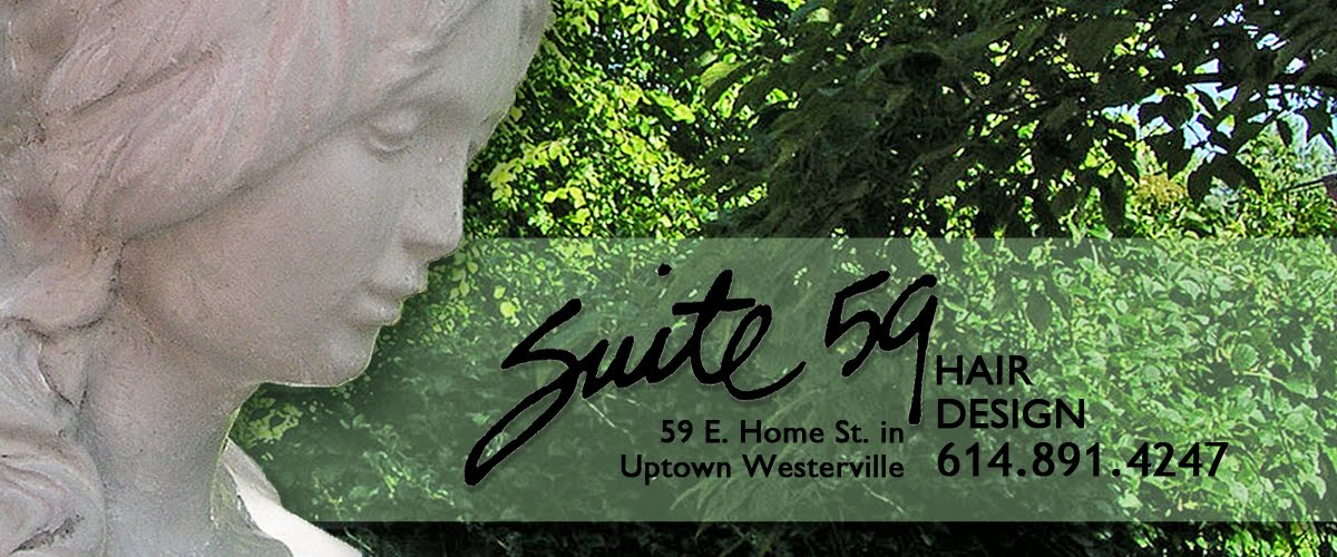 Suite 59 Hair Design