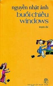 Buổi chiều Windows
