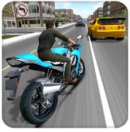 Moto Racer 3D APK Free Download
