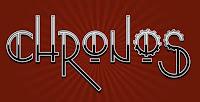 Logo de la librería Chronos