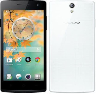 DOWNLOAD OPPO R827 STOCK ROM