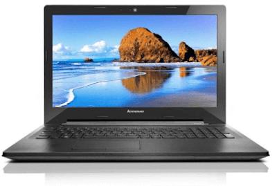 Lenovo G50-80 Notebook