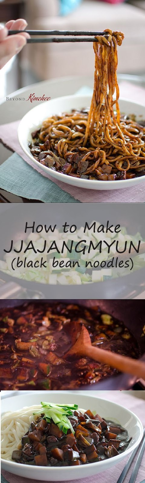 How to make Jjajangmyun, black bean noodles #Jjajangmyun #black_bean #noodles #DESSERTS #HEALTHYFOOD #EASY_RECIPES #DINNER #LAUCH #DELICIOUS #EASY #HOLIDAYS #RECIPE #SPECIAL_DIET #WORLD_CUISINE #CAKE #GRILL #APPETIZERS #HEALTHY_RECIPES #DRINKS #COOKING_METHOD #ITALIAN_RECIPES #MEAT #VEGAN_RECIPES #COOKIES #PASTA #FRUIT #SALAD #SOUP_APPETIZERS #NON_ALCOHOLIC_DRINKS #MEAL_PLANNING #VEGETABLES #SOUP #PASTRY #CHOCOLATE #DAIRY #ALCOHOLIC_DRINKS #BULGUR_SALAD #BAKING #SNACKS #BEEF_RECIPES #MEAT_APPETIZERS #MEXICAN_RECIPES #BREAD #ASIAN_RECIPES #SEAFOOD_APPETIZERS #MUFFINS #BREAKFAST_AND_BRUNCH #CONDIMENTS #CUPCAKES #CHEESE #CHICKEN_RECIPES #PIE #COFFEE #NO_BAKE_DESSERTS #HEALTHY_SNACKS #SEAFOOD #GRAIN #LUNCHES_DINNERS #MEXICAN #QUICK_BREAD #LIQUOR
