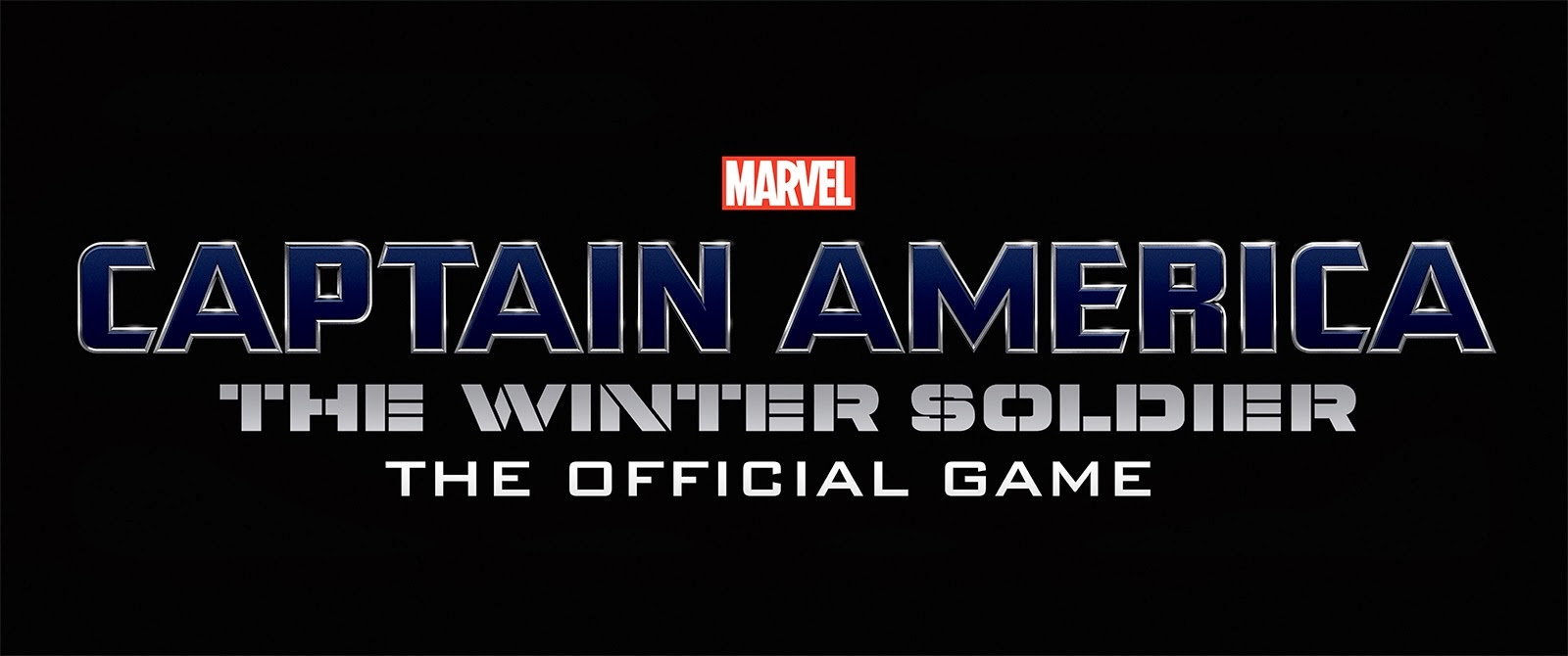 Captain America: The Winter Soldier – The Official Game