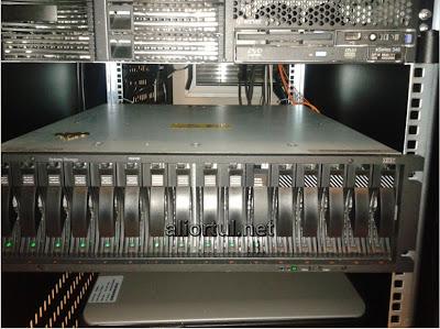 storage server nedir
