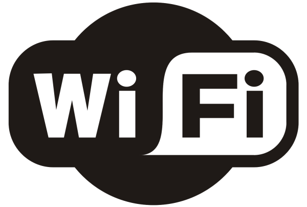 WiFi logo transfer files wireless