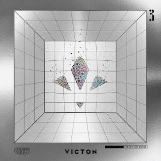 VICTON – IDENTITY Albümü