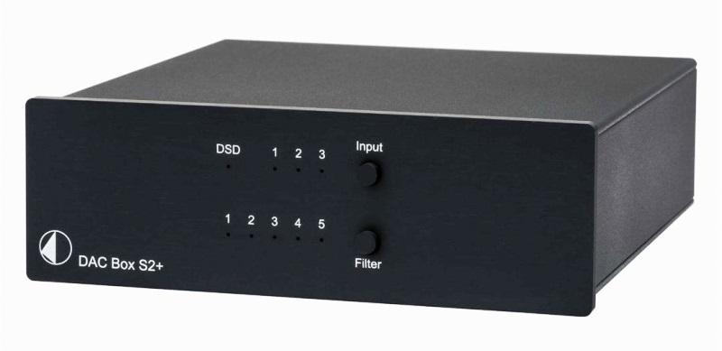 ProJect Head Box RS Nero Prodotti audiovideo nel 2019 Audio