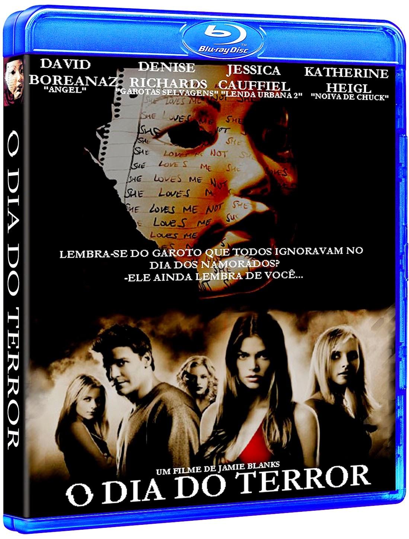 Filme O Dia Do Terror with baixar o dia do terror – torrent (2001) bluray 720p dublado