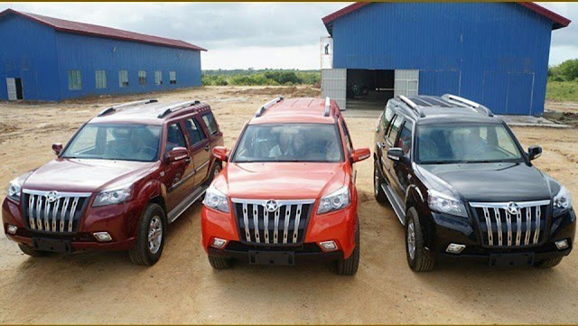 Kantanka Automobile Limited