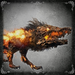 Bloodborne Watchdog of the Old Lords