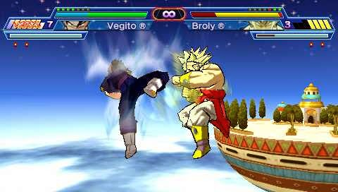 download dragon ball z ppsspp iso