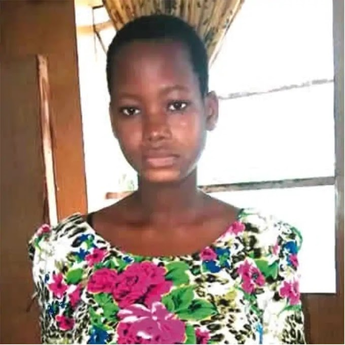 News: Police arrest woman for throwing baby into pit toilet in Ogun state