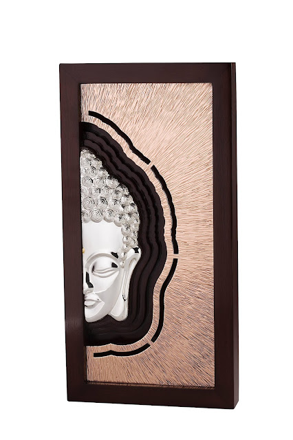 Frazer and Haws - Wall Art Buddha Rs 37,400