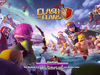 Clash Of Clans FHx TH 11 Private Server Indonesia v8 Terbaru 2016