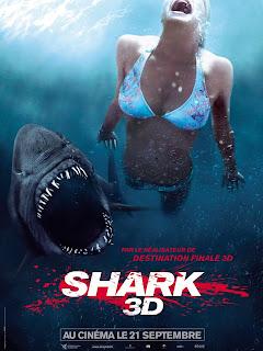 Shark Night (2011) ฉลามดุ