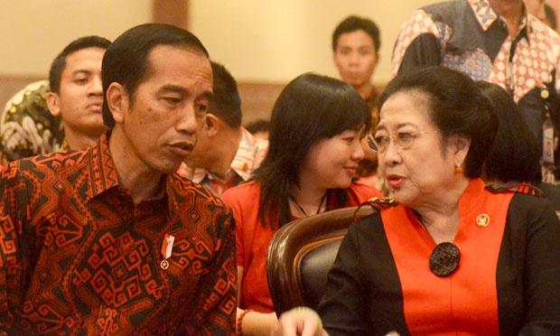 Pak Jokowi, Rakyat Semakin Sengsara, Mana 10 Juta Lapangan Kerja...