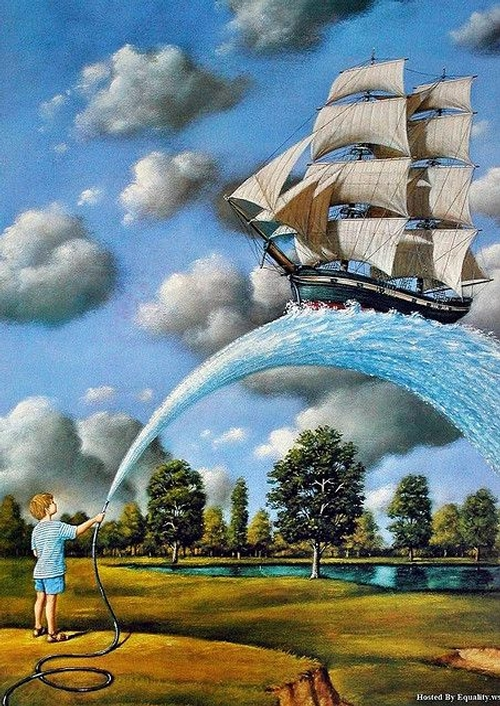 05-Rafal-Olbinski-Paintings-of-Poetic-Surrealism-www-designstack-co