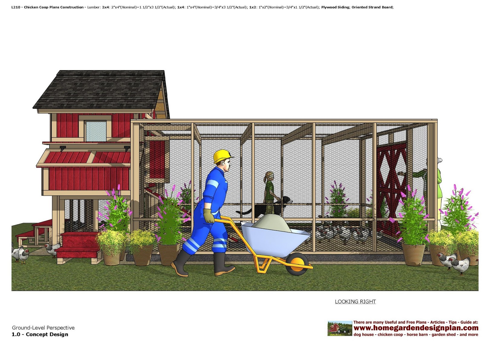 home garden plans july 2017
