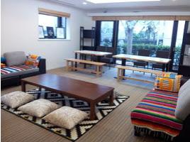 キッチン付きレンタルスペース:渋谷区:恵比寿:Rental Apace Meta Park