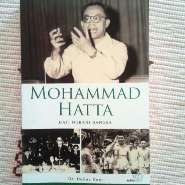 Mohammad Hatta Nurani Bangsa