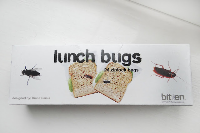 novelty lunch bags, reusable sandwich bags, trick bags