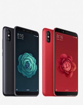 Harga Xiaomi Mi A2 (Mi 6X)