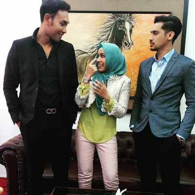 mr boss miss stalker, drama melayu, drama tv3, adaptasi novel