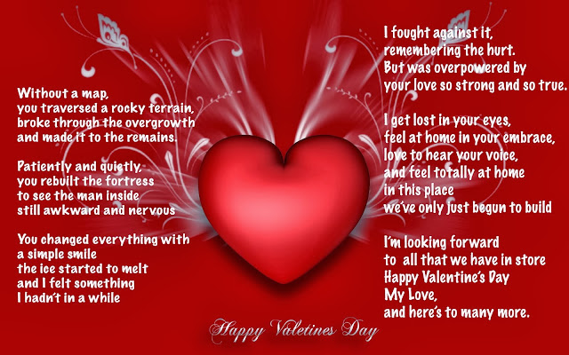 Happy Valentines Day Best Greeting Cards 2017
