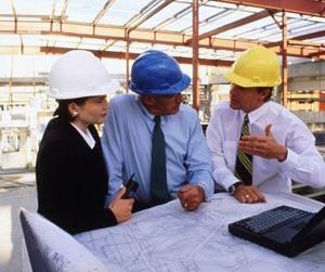 Profesi di Bidang Civil Engineer (Insinyur Sipil)