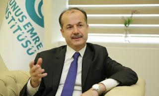 Η νέα απαίτηση της Άγκυρας: Ίδρυση στην Ελλάδα παραρτήματος του Yunus Emre