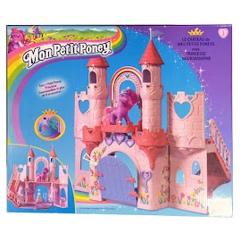 My Little Pony Princess Sweet Berry Royal Castle G2 Pony