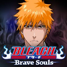 Bleach: Brave Souls v6.0.1 Mod Apk