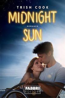 Risultati immagini per il sole a mezzanotte libro fabbri