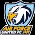 Daftar Skuad Pemain Air Force United FC 2019