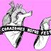 Eventos: Celebrando el antirromanticismo en Corazones Rotos Fest