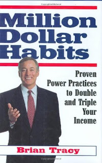 Million Dollar Habits by Brian Tracy PDF Book Download