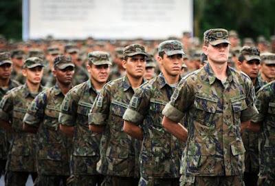 Jovens cotianos podem fazer alistamento militar online